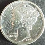 マーキュリー西暦1943年