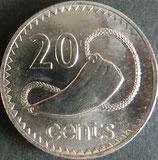 フィジー共和国 西暦1980年