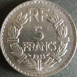 フランス記念貨 西暦1933年