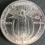 ポルトガル記念銀貨 西暦1972年