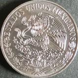 メキシコ記念貨 西暦1972年