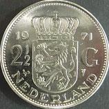 オランダ 1971年