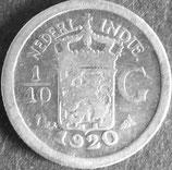オクランタ東インド西暦1920年