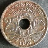 フランス共和国 西暦1919年