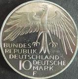 ドイツ記念銀貨