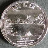 カナダ記念貨 西暦1981年