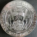 オーストラリア銀貨 西暦1972年Φ35