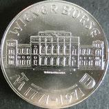 オーストラリア銀貨 西暦1971年