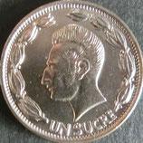 エクアドル 西暦1964年