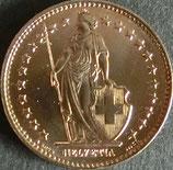 スイスフラン 西暦1969年