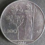 イタリア 西暦1961年