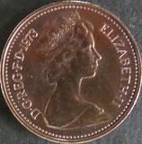 イギリス 西暦1973年