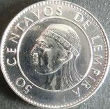 ホンジュラス記念銀貨 西暦1994年