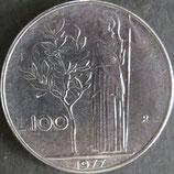 イタリア 西暦1977年