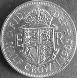 イギリス 西暦1963年