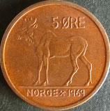 ノルウェー王国 西暦1969年