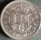 イギリス記念貨 西暦1961年