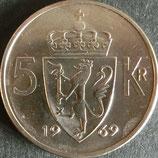 ノルウェー王国