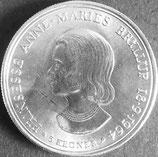 デンマーク記念銀貨 西暦1964年