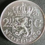 オランダ記念貨 西暦1960年