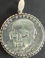 フィンランド銀貨