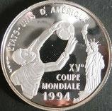 コンゴ民主共和国プルーフコイン