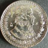 メキシコ記念銀貨