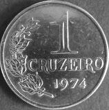 ブラジル 西暦1974年