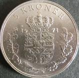 フレゼリク9世(デンマーク王国 西暦1971年
