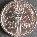 フランス領インドシナ 西暦1939年