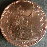 イギリス記念貨 西暦1966年