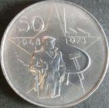 チェコスロバキア 西暦1973年