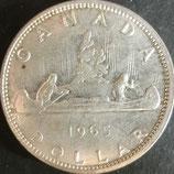 カナダ記念銀貨