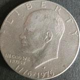 アイゼンハワー 1ドル