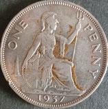 イギリス西暦1937年