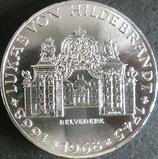 オーストラリア銀貨 西暦1968年