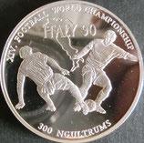イタリアワールドカップ プルーフコイン