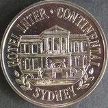 オーストラリア(コアラ)   西暦1959年