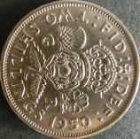 イギリス記念貨  西暦1950年