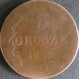ポーランド 西暦1840年