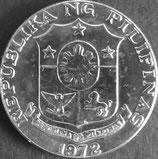 フィリピン 西暦1972年
