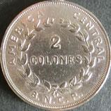 コスタリカ 西暦1948年