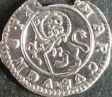ポーランドクロッ銀貨 西暦1812年