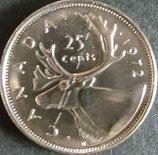 カナダ 西暦1972年
