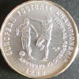 ドイツ民主主義共和国 西暦1988年プルーフコイン