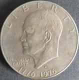 アイゼンハワー 西暦1776.1976年
