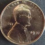 リンカーン西暦1941年