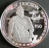 クック諸島記念銀貨プルーフ
