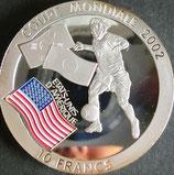 フランスアメリカワールドカップ