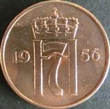 ノルウェー王国 西暦1956年